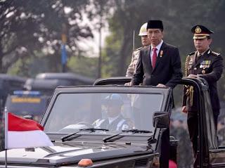 Tanggapan Pak Jokowi Tentang Tuduhan PKI Terhadap Dirinya Di Facebook