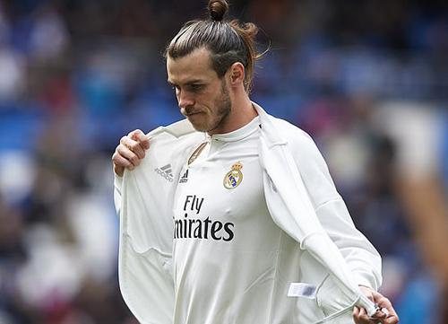 Zidane đổi ý, Real thông báo kế hoạch bán Gareth Bale
