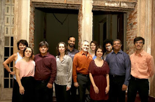 ABSTRAI ensemble lança seu primeiro CD apostando na contemporaneidade, sexta-feira, 28 de setembro,  na Sala Cecília Meireles