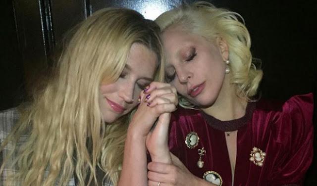 Lady Gaga defiende a Kesha después de la cancelación de su presentación en los Billboard Music Awards 2016.