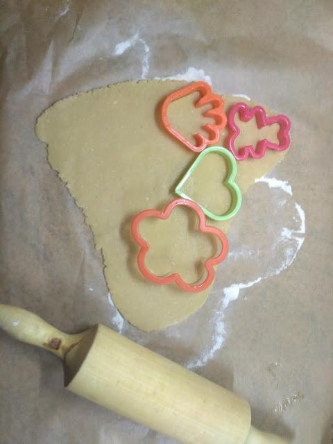 rozwałkowywanie ciasta