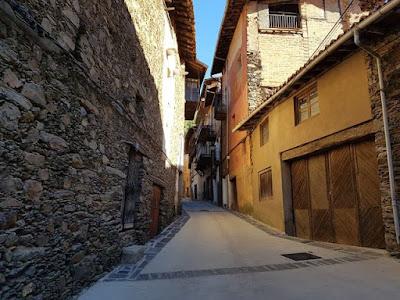 Arquitectura tradicional de Sierra de Gata