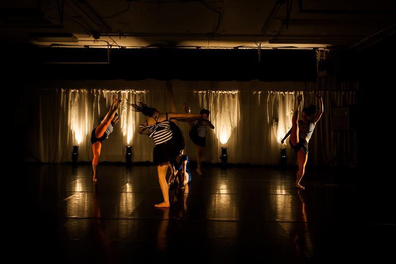 Dance - Seattle Photographer Mat Hayward