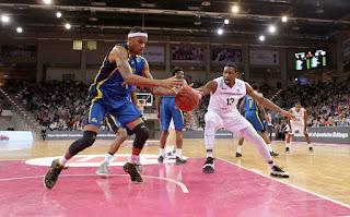 ΑΠΟΕΛ - Telekom Baskets, Μάχη κόντρα στο μεγάλο φαβορί του Ομίλου