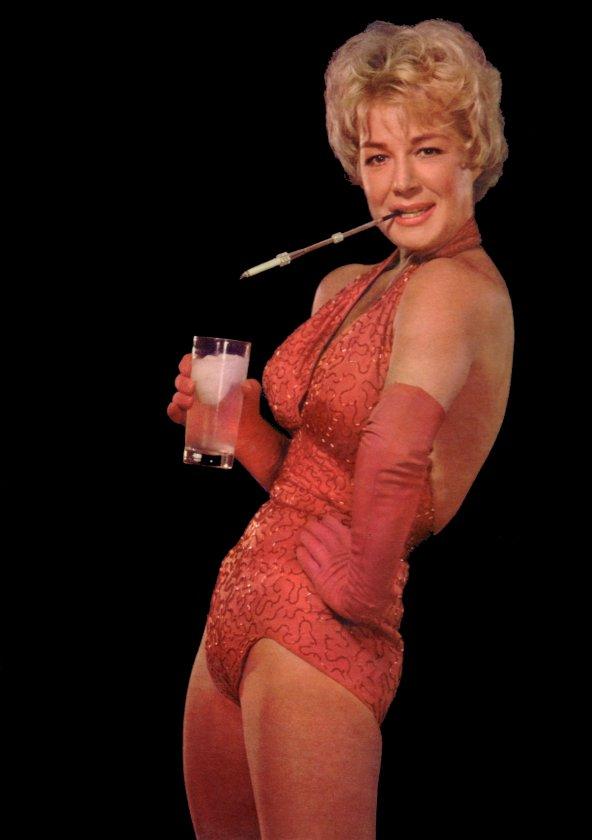 nude fake Betty hutton