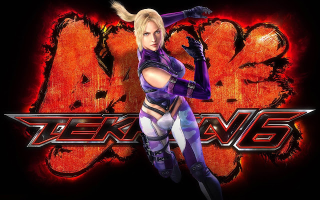 Tekken 6 PC Game Download