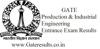 GATE PI Results