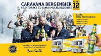 Caravana Bergenbier Eu sunt 12 Bacau 2018