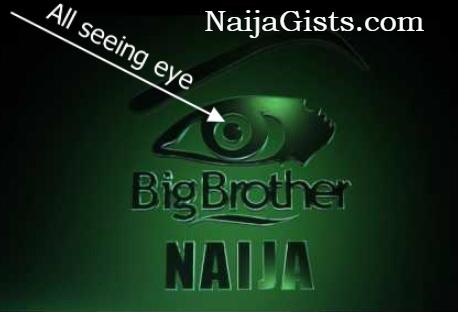 big brother naija illuminati antichrist show