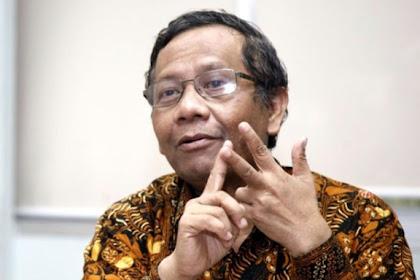 Mahfud MD Sebut Madura Juga Garis Keras, Pilih Prabowo