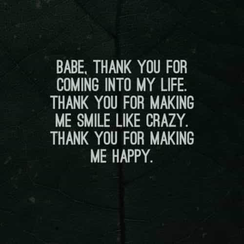 81 Boyfriend Quotes And Messages With Romantic Love