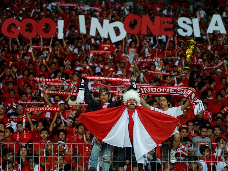 Laga Timnas U-19 Indonesia Kontra Timnas U-19 Jepang Dinodai Oknum Suporter