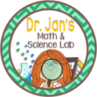 Dr. Jan's Math & Science Lab
