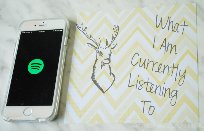 spotify music playlist