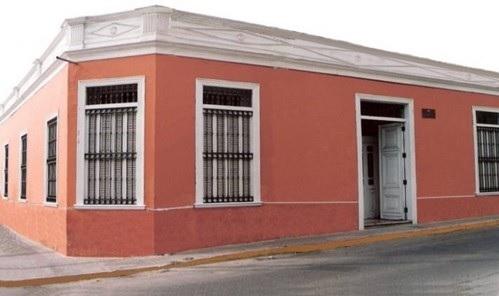 Casa de la Jurídica