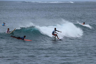 Inilah 10 Tempat Main Surfing Terbaik Di Bali
