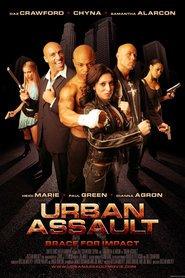 Gangues Urbanas – Dublado (2007)