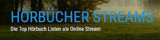 Hoerbuchstream-Logo