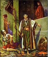 5. Peter Denies Jesus
