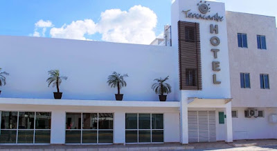 Terracaribe Hotel Boutique - Cancun