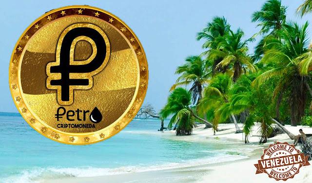El Petro Venezolano el nuevo criptoactivo del mundo
