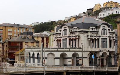 Casino de Luarca