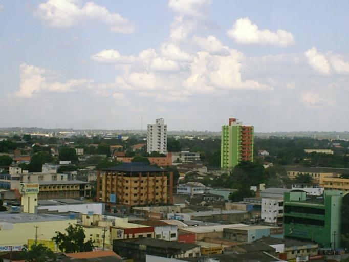 Rondônia | Top 10 Maiores Cidades do Estado de Rondônia