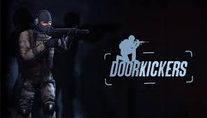 Download Game Door Kickers apk v1.0.61 Mega Mod Terbaru 2016