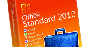 office 2010 standard updates
