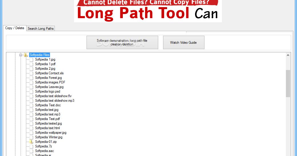 Long Path Tool 5.1.5 Win MAC - Crackingpatching Download
