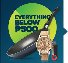 Lazada Online Revolution Grand Christmas Sale 2016