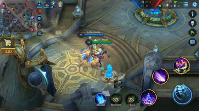 Download Heroes Evolved 1.1.6.0 Apk for android