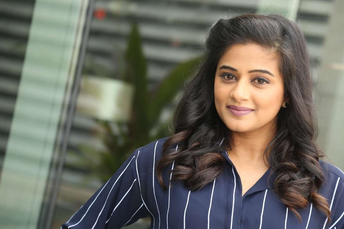 Priyamani was spotted at the IIFA Utsavam  press meet