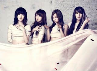 miss a girlband