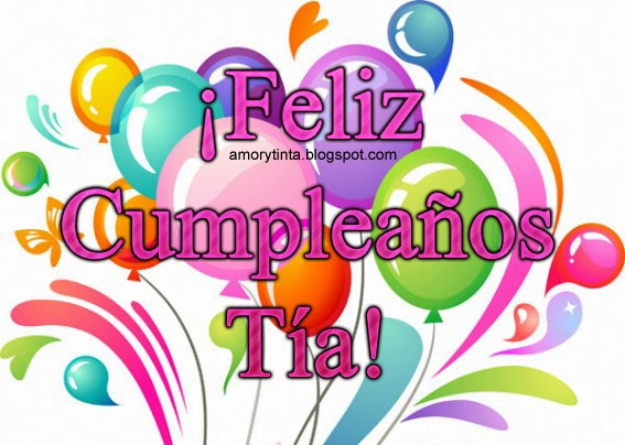 Feliz Aniversario Tia Maria: 1000+ Images About Ideas On Pinterest