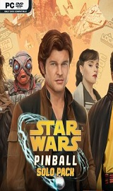 1 - Pinball FX3 Star Wars Pinball Solo Update v20181009 incl DLC-PLAZA