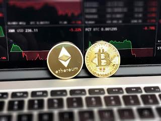 Pengertian ICO, AirDrop, Dan Bounty Dalam Cryptocurrency