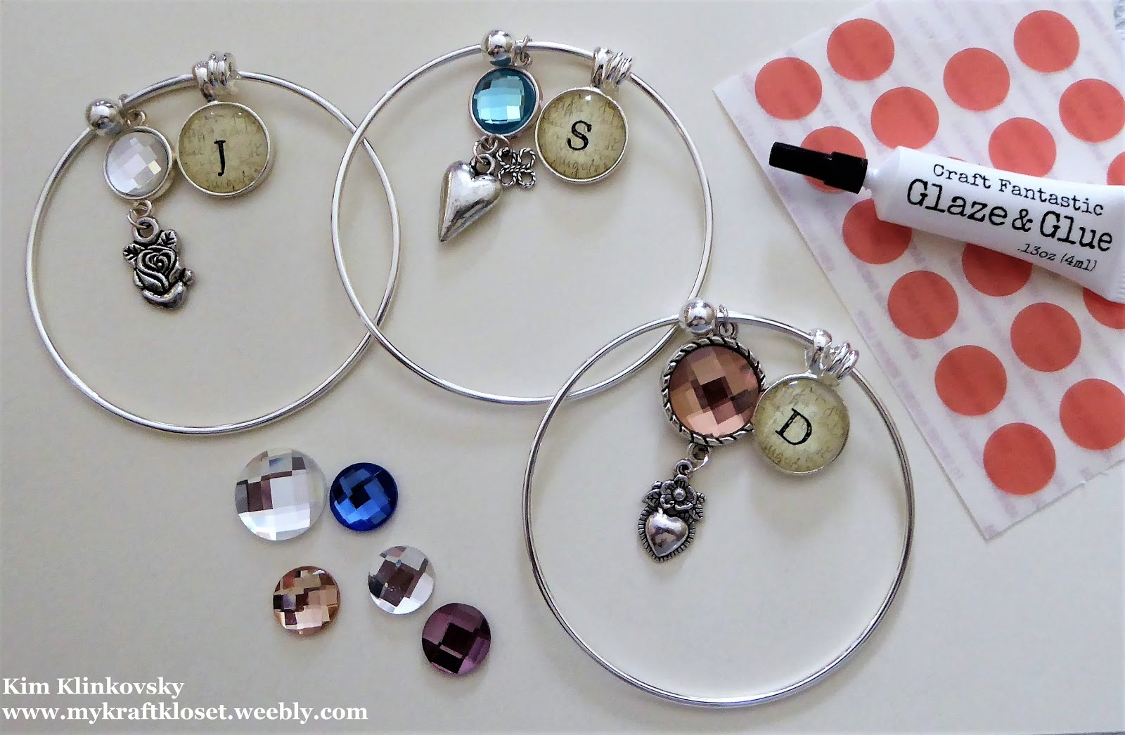 Craft Fantastic Blog Bridal Party Wedding Gifts