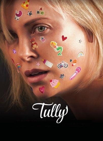Tully [2018] [DVDR] [NTSC] [Latino]