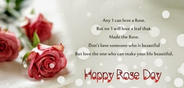 Happy Rose Day Images 2018