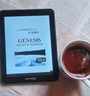 [SINOPSIS + RESEÑA] Los Cruces Del Atismo: Génesis - Julian R Rabadan.