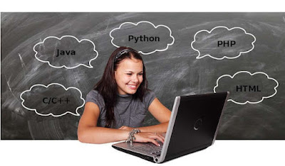 Cara Mudah Belajar Programming