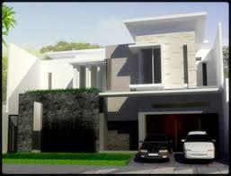 Desain Terbaru Rumah Minimalis 2 Lantai Type 70 Paling Nyaman Untuk Tempat Tinggal 6