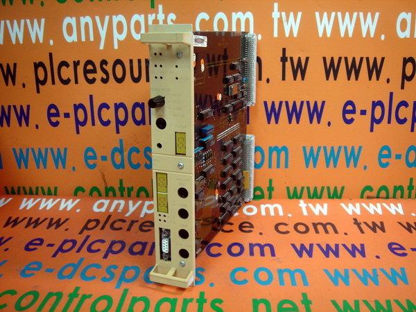 ABB CPU BOARD FOR MASTER VIEW DSPC 171 / DSPC-171 / DSPC171 57310001-CC/8 w/ DSPC 171-1 57310001-HM