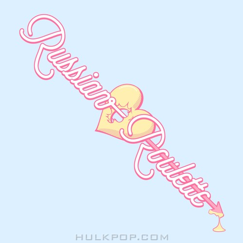 Red Velvet – Russian Roulette – The 3rd Mini Album (FLAC + ITUNES PLUS AAC M4A)