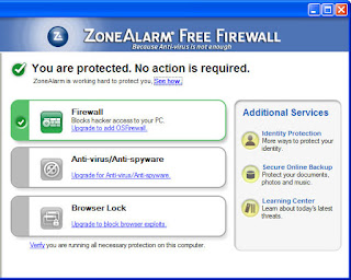 why you need a firewall