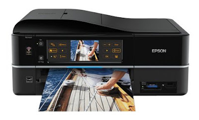 Epson Stylus Photo PX820FWD Driver Downloads