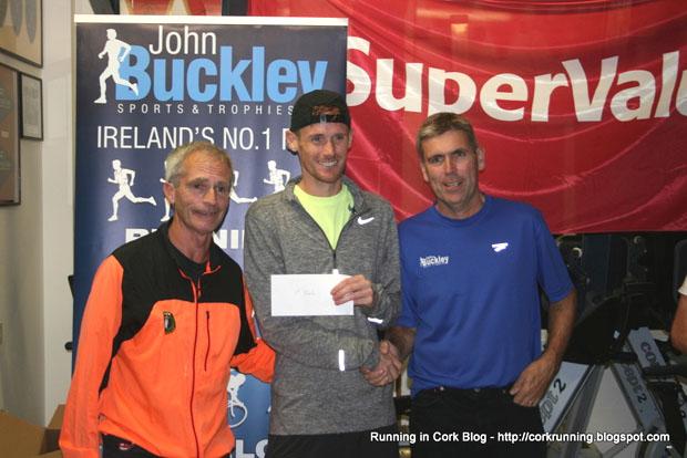9b6fac4a Results & Photos of the John Buckley Sports Cork City 10 Miler...Sat 9th  Sept 2017