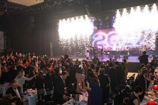 Passagem de Ano no Casino Estoril 2018