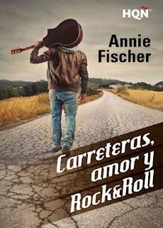 Carreteras, amor y rock & roll